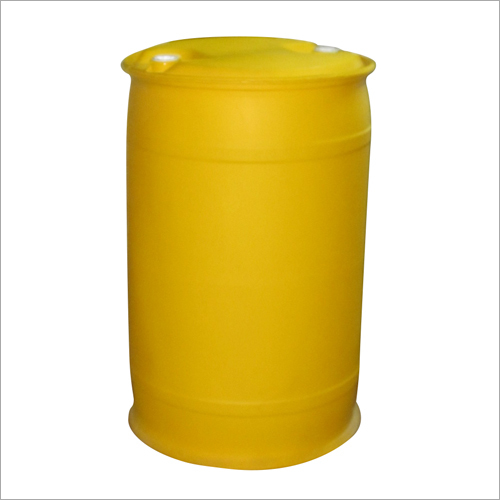 Liquid Storage Plastic Drum