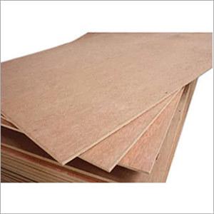 Plain Waterproof  Plywood