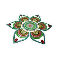 Handmade Decorative Rangoli