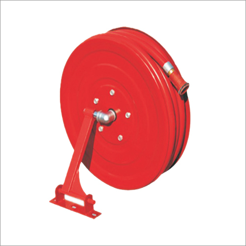 Commercial Hose Reel