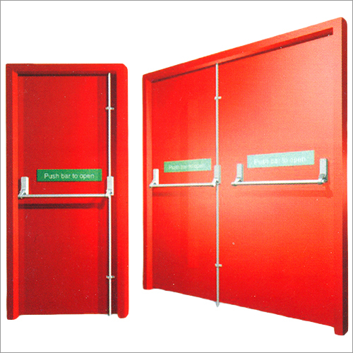 Fire Fighting Doors