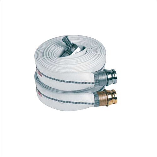 RRL Hose Pipe Fire Fighting Hose
