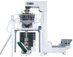 Kurkure And Chips Packing Machine