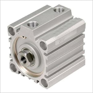 Compact Power Pneumatic Cylinder