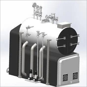 Combitech Ultra Boiler