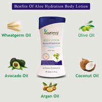 KAZIMA Aloe Hydration BODY LOTION