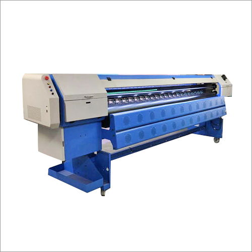 Ultraviolet Printing Machine