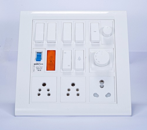 Electrical Switch for Office