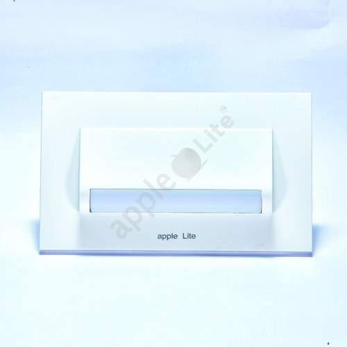 Frosted 4 Module LED Foot Light