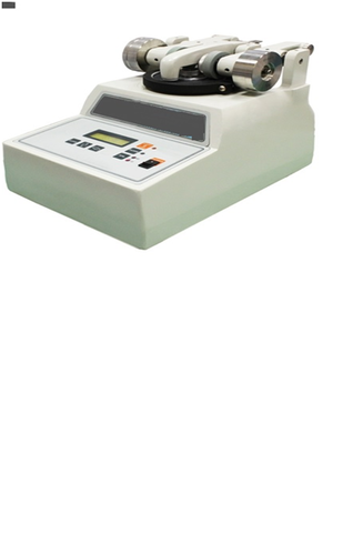 Rotary Abrasion Tester(Tabor Type)