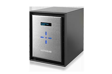 High performance Business Storage