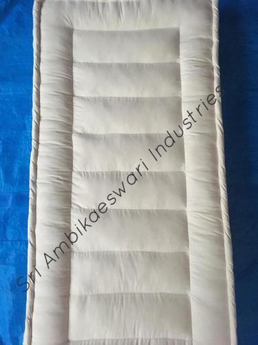 Kapok Cribble Natural Handcrafted Mattress