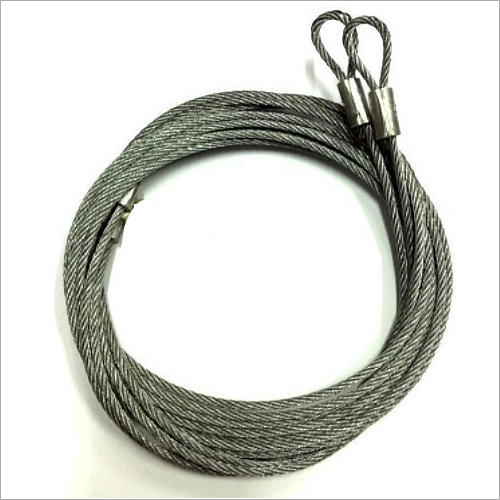 Wire Rope Slings