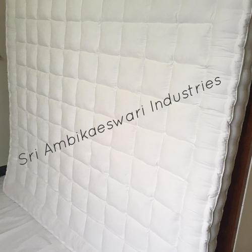 Organic Kapok Ilavam Panju Handcrafted Mattress