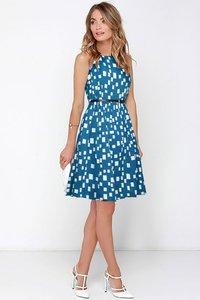 Latest Western Dress Pattern