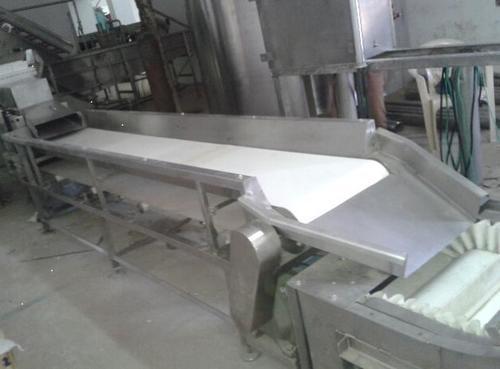 PVC Conveyor