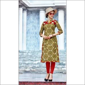 Traditional Ladies Kurtis