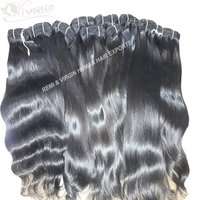 Virgin Hair Brazilian Human Hair
