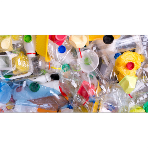 Recycled Plastic Products