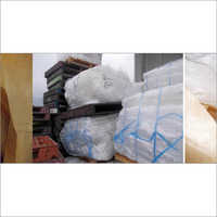 PP White Plastic Raw Material