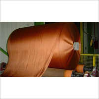 Nylon tyre cord fabric