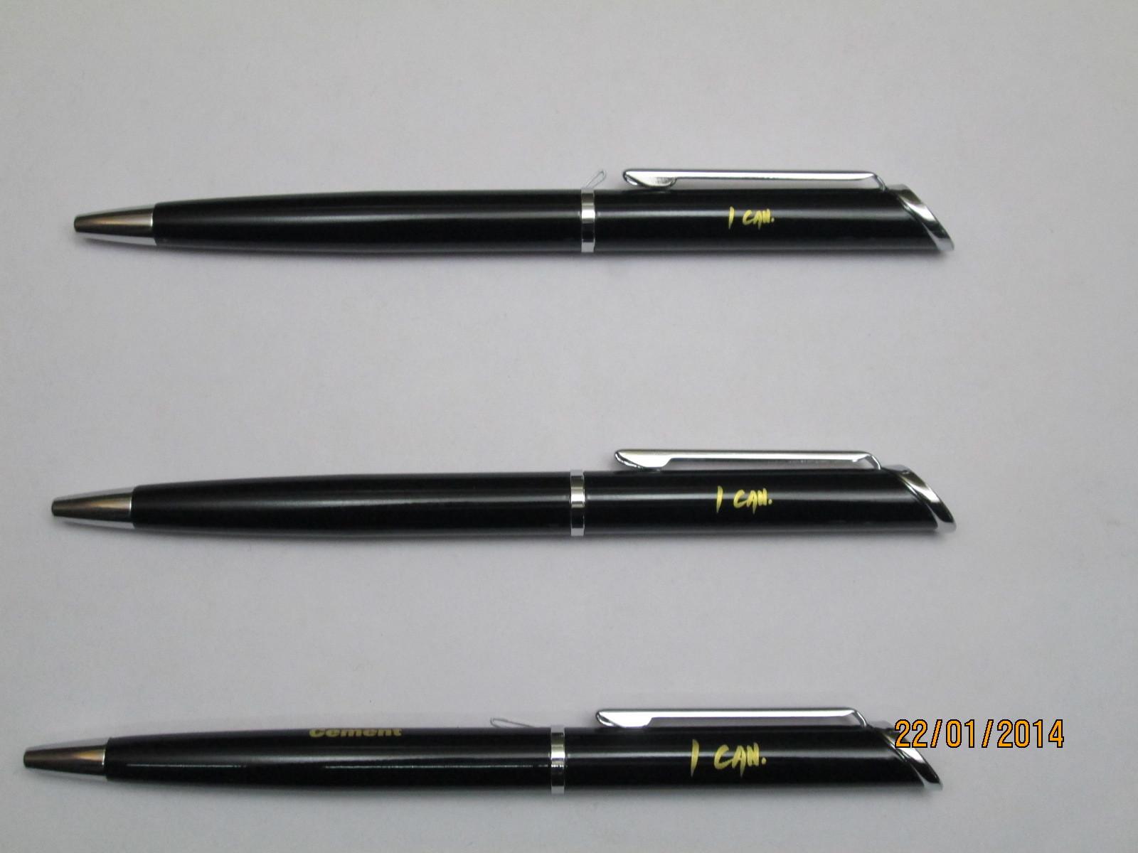 Quil Ball Pen