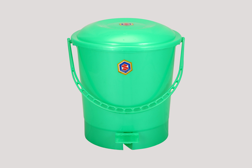 Pedal Dustbin Small
