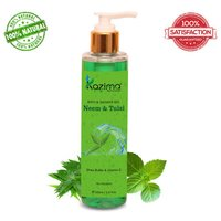KAZIMA Neem & Tulsi Bath Shower Gel