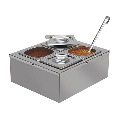 Table Top Hot Bain Marie