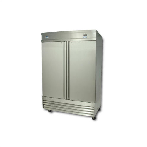 Commercial Double Door Refrigerator