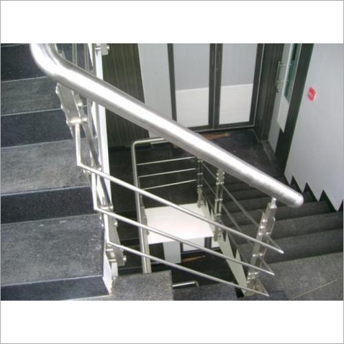 Stainless Steel Railing Manufacturers, SS Railing Suppliers & Exporters