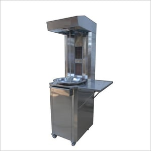 Kitchen Shawarma Machine
