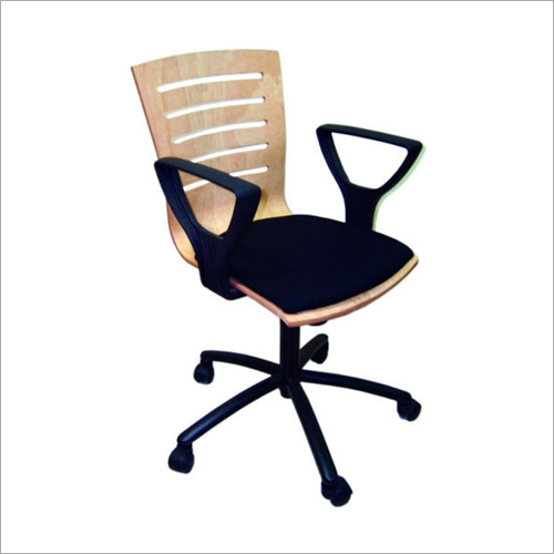 Office Revolving Back Chairs