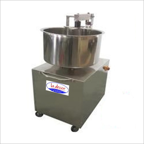 Besan Mixing Machine