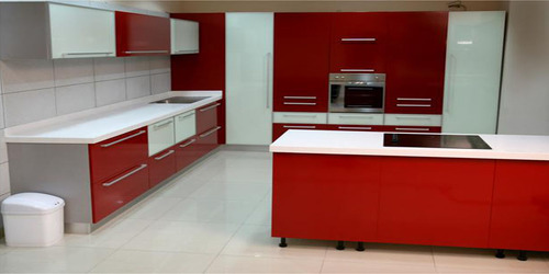 Modular Kitchen Finishes