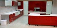 Hammerton PU Modular Kitchen