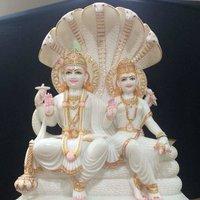 Marble Laxmi Narayan Ji