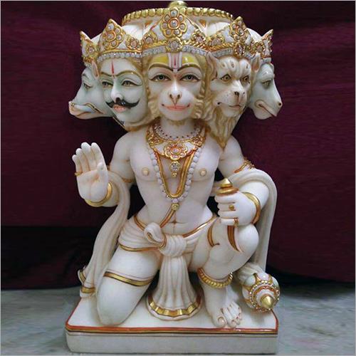 Panchmukhi Hanuman Ji