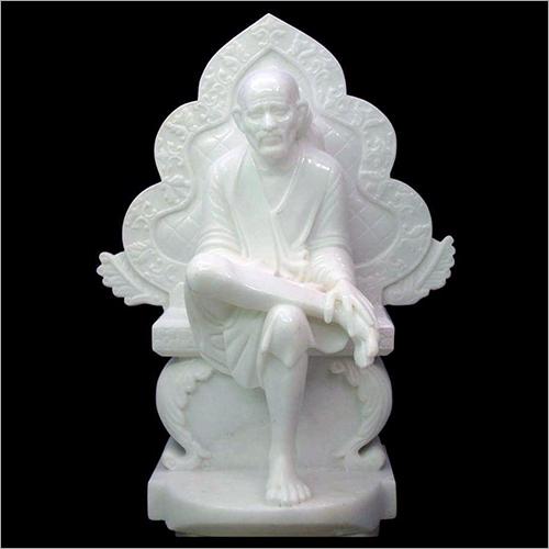 White Marble Shirdi Sai Nath