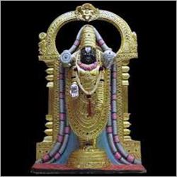 Black Marble Tirupati Bala Ji
