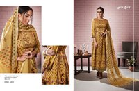 Block Print Salwar Suits