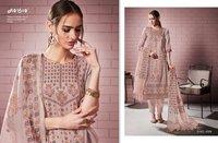 Block Print Salwar Suits