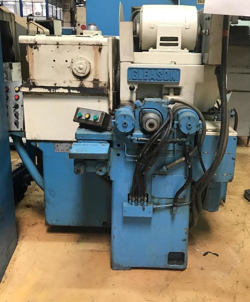 GLEASON No 513 Bevel Gear Lapping Machine