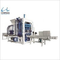 Hydraulic Bricks Making Machine