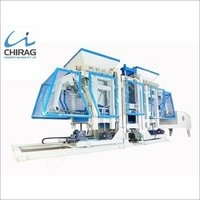 Automatic Cement Block Making Machine