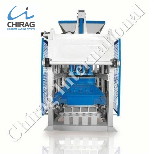 Multi Fly Ash Brick Making Machine