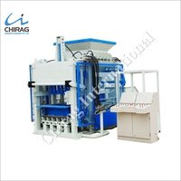 Automatic Fly Ash Brick Press Machine