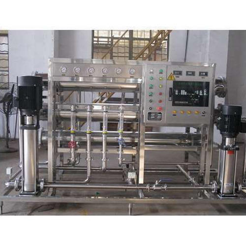 2000 Lph Isi Plant