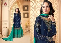Kala Fashion Festival Suits