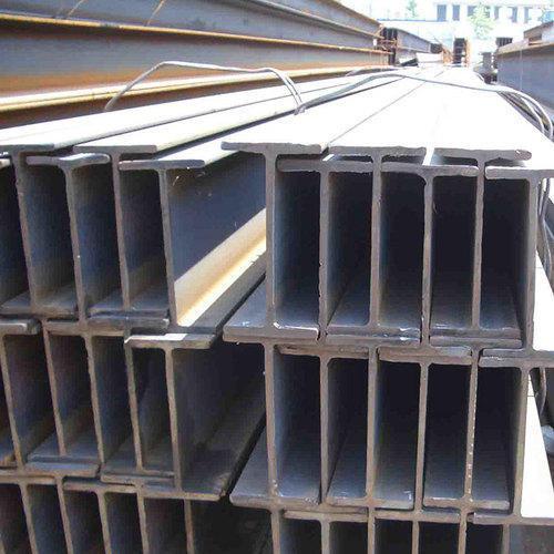 Steel Angles and Beams